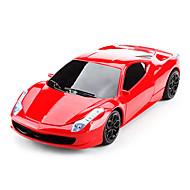 1:20 Radio Control Racing Car with Light (Model:2833B)