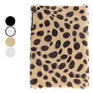 Tomenta Style Leopard Hard Case for iPad mini 3, iPad mini 2, iPad mini (Assorted Colors)
