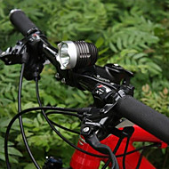 Multifunction XML-T6 SXO LED Hightlight Waterproof Energysaving Bike Lamp and Head Lamp(1200LM) S200045