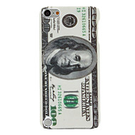 US Dollar patroon Hard Case voor iPod Touch 5