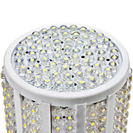 E14/E26/E27 17 W 330 Dip LED 880 LM Warm White/Cool White Corn Bulbs AC 85-265 V