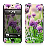 "Da Kode ™ Skin for iPhone 4/4S: ""Wild Flowers"" (Planter Series)"