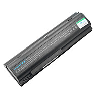 9 cellers laptop-batteri for HP Compaq Presario V2700 V4000 V4100 V4200 V4300 og More (10.8V, 6600mAh)