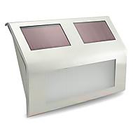 Лампа для лестничного прохода или лужайки на солнечной энергии