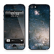 "Da Kode ™ Skin for iPhone 4/4S: ""Sky Map"" (Universe Series)"