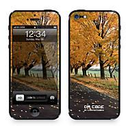 "Da koodi ™ Skin iPhone 4/4S: ""Syksy"" (Nature-sarja)"