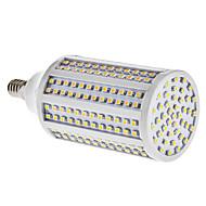 E14 - 13 Majs Glöslampor (Varmt vit 700 lm AC 85-265