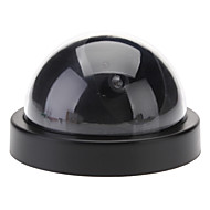 Hoge simulatie halfrond controle simulatie controleert bewakingscamera's simulatie bewakingscamera nep videocamera