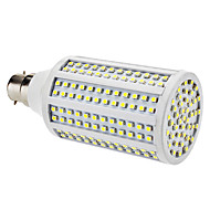 B22 14 W 282 SMD 3528 630 LM Natural White Corn Bulbs AC 85-265 V