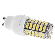 6W GU10 LED Corn Lights T 138 SMD 3528 410 lm Warm White / Cool White AC 220-240 V