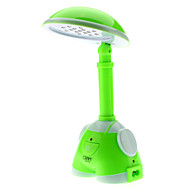 Omeika OMK-4252 Rechargeable 2-Mode 15-LED Desk Lamp