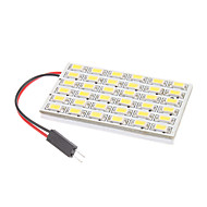 T10 BA9S Girlande Auto Weiß 8W SMD 5730 6000-6500 Lese Lampe