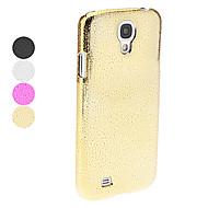 Vesipisara Pattern Hard Case for Samsung Galaxy S4 I9500