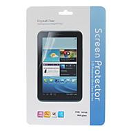 Tükröződésmentes képernyő-védő törlőkendő Samsung Galaxy Note 8,0 N5100