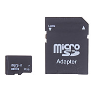 8GB Micro SD Card TF Card geheugenkaart Class4