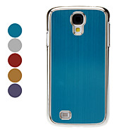 For Samsung Galaxy etui Other Etui Bagcover Etui Helfarve PC Samsung S4
