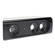Super Zoom Attachment for Xbox 360 Kinect (sort)