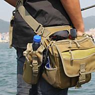 Multifuncional Fishing Tackle Bag / bolso de la cintura