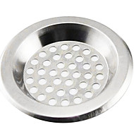 Sink Stainless Garbage Filtro (2 PCS, 5.7X4.8/4.4X3.6)