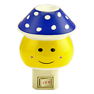Azul Dots Mashroom LED Night (110V-240V)