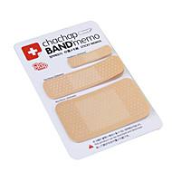 band-aid vormige zelfklevende note