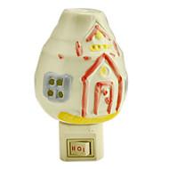 Cozy House LED Night Light (110V-240V)