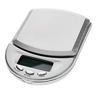 Pocket הדיגיטלי נייד Scale - 100g/0.01g (2 AAA *)