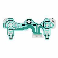 Sustitución del controlador de conductor de Cine para PS3 Dual Shock