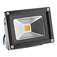 Flood Lights 10 W LM Warm White AC 220-240 V
