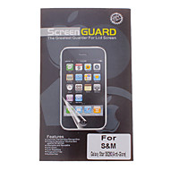 Professional matt antirefleks LCD Screen Guard Protector for Samsung Galaxy stjerne S5280