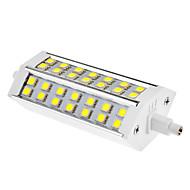R7S 9W 42 SMD 5050 780 LM Cool White LED Spotlight V