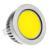 MR16 3W 옥수수 속 6000K 쿨 화이트 라이트 LED 반점 전구 (DC 12V)