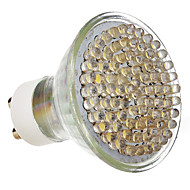 GU10 - Spotlamper (Warm White 560 lm- AC 85-265
