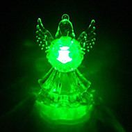 Colorful Angel Christmas Light (Random Color)