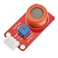 mq3 Moduł czujnika analogowego na alkohol (na Arduino) (działa z oficjalnym (na Arduino) desek)