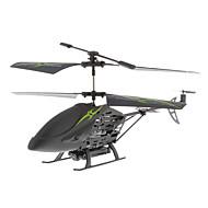 Attop YD-118C 3ch Helikopter med kamera 0.3megapixels