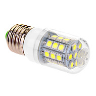 E26/E27 6 W 31 SMD 5050 510 LM Cool White Corn Bulbs AC 220-240 V
