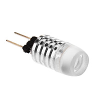 G4 2 W 1 COB 130 LM Cool White Spot Lights DC 12 V