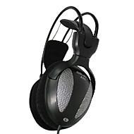Salar A11 Muodikas Stereo Over-Ear kuulokkeet ja mikrofoni ja Remote PC / iPod / iPhone / Samsung / HTC