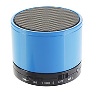 Mini Speaker sem fio Bluetooth para iPhone / iPad (Playing TF)