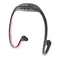 SH-W1 Wireless Neck-Band Earphone with FM,TF Card Slot