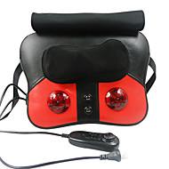 Cuerpo Completo / Piernas / cuello / Cintura / Fondo Massagers EléctricoInfrarrojo / Percusión / Shiatsu Reclinable / Presión de