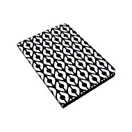 The Geometric PU Leather Case with Stand for iPad mini 3, iPad mini 2, iPad mini