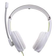 LUPUS Moda Hi-fi Stereo Headphone Verde
