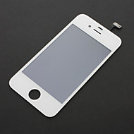 oem afgerond contact digitizer voor iPhone 4s / 4