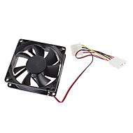 8cm 8005 + Fan CP 4PIN
