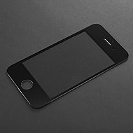 Front Glass Lens Screen Digitizer Touch Panel  for Iphone4/4s
