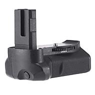 Professional Punho de Bateria Câmera Nikon D5100 para