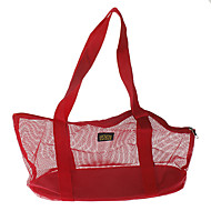 Carriers & Travel Backpacks Nylon Portable Red