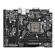 ASRock H81M-VG4 LGA1150 Intel H81 DDR3 SATA3 USB3.0 GbE MicroATX материнской платы